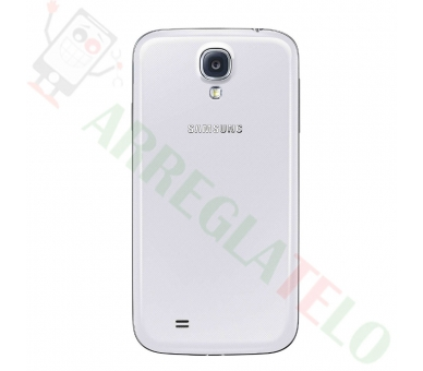 Samsung Galaxy S4 16GB i9505 4G - Wit - Simlockvrij - A + Samsung - 3