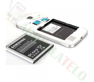 Samsung Galaxy S4 16GB i9505 4G - Wit - Simlockvrij - A + Samsung - 6