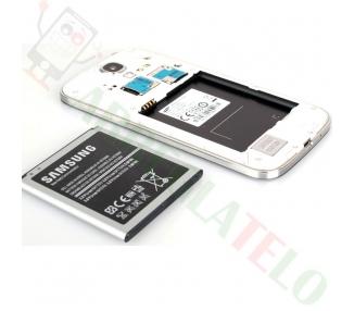 Samsung Galaxy S4 | White | 16GB | Refurbished | Grade A+