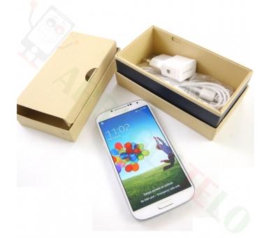 Samsung Galaxy S4 16GB i9505 4G - Wit - Simlockvrij - A + Samsung - 1