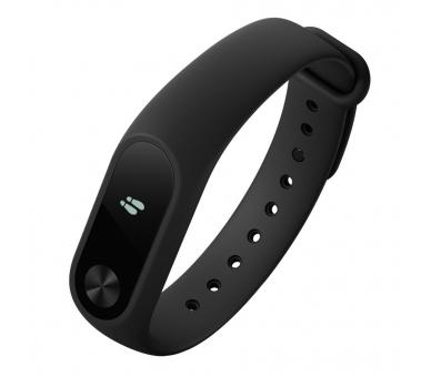 Pulsera de actividad con pulsometro Xiaomi Mi Band 2 Negro Garantia 12 Meses A+ Xiaomi - 2
