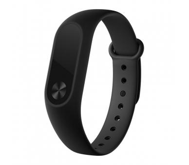 Pulsera de actividad con pulsometro Xiaomi Mi Band 2 Negro Garantia 12 Meses A+ Xiaomi - 5