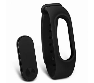 Pulsera de actividad con pulsometro Xiaomi Mi Band 2 Negro Garantia 12 Meses A+ Xiaomi - 7