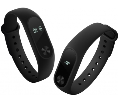 Pulsera de actividad con pulsometro Xiaomi Mi Band 2 Negro Garantia 12 Meses A+ Xiaomi - 10