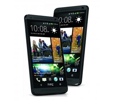 HTC ONE M7 4G 32GB ANDROID NFC Zwart - Als nieuw - HTC - 2