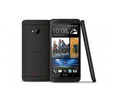 HTC ONE M7 4G 32GB ANDROID NFC Zwart - Als nieuw - HTC - 3