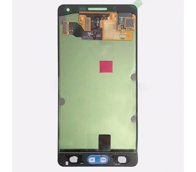 Oryginalny pełny ekran do Samsung Galaxy A5 A500 A500F Silver Samsung - 1