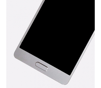 Pantalla Completa Original para Samsung Galaxy A5 A500 A500F Plata Samsung - 3