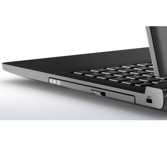 Laptop LENOVO B50-10 INTEL CELERON C2840 15.6 4GB 500GB DVDRW FREEDOS