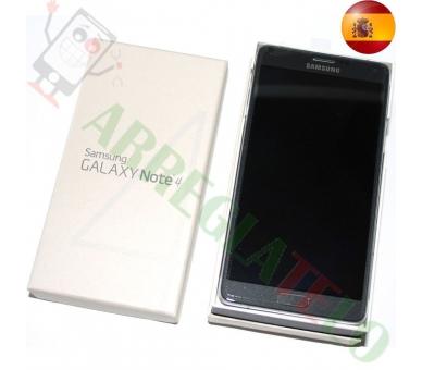 Samsung Galaxy Note 4 32GB - Negro - Libre - A+ Samsung - 1