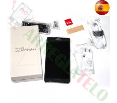Samsung Galaxy Note 4 32GB - Negro - Libre - A+ Samsung - 2