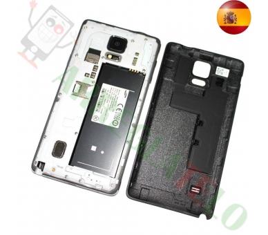 Samsung Galaxy Note 4 32GB - Negro - Libre - A+ Samsung - 3