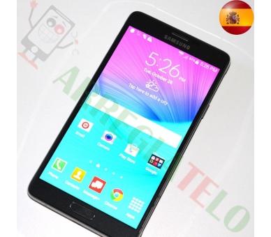 Samsung Galaxy Note 4 32GB - Negro - Libre - A+ Samsung - 4