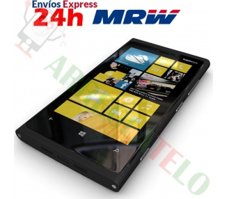 Nokia Lumia Lumnia 920 Negro / WINDOWS PHONE 8 Nokia - 1