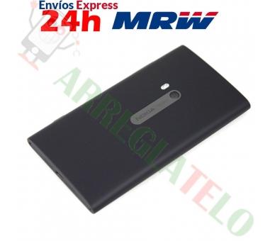 Nokia Lumia Lumnia 920 Zwart / WINDOWS PHONE 8 Nokia - 2