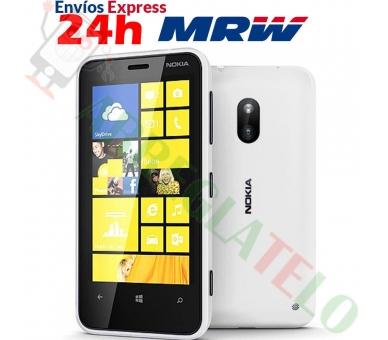 Nokia Lumia 620 | White | 8GB | Refurbished | Grade A+ Nokia - 1