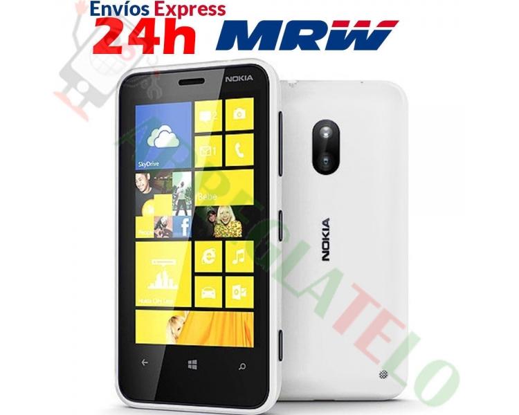 Nokia Lumia 620 Biała Nokia - 1