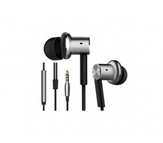 Original Xiaomi Hybrid Dual Drivers Earphones In-Ear Headphones Silver Xiaomi - 2