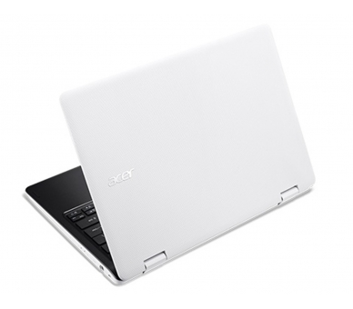 Laptop ACER ASPIRE R3-131T INTEL N3050 11.6 TOUCH SCHARNIEREN 360º 2GB 500GB  - 1