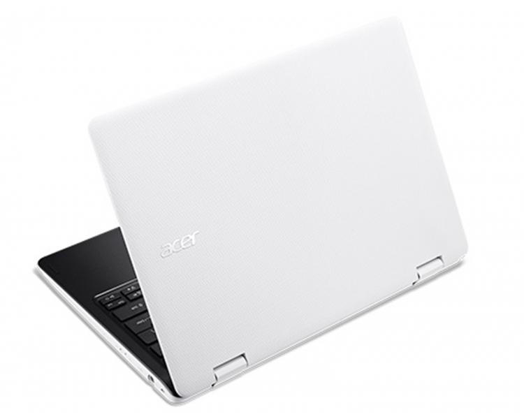 "Laptop ACER ASPIRE R3-131T INTEL N3050 11.6 TACTIL BISAGRAS 360º 2GB 500GB HD"""