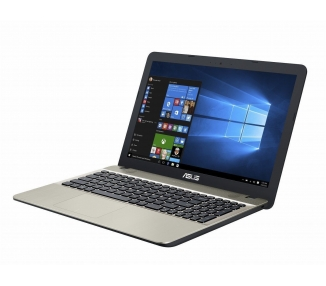PORTATIL ASUS X541UA-GQ847T CORE i3-6006u 4GB DDR4 HDD 500GB BLUETOOTH 4.0 W10