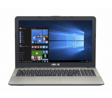 PORTATIL ASUS X541UA-GQ847T CORE i3-6006u 4GB DDR4 HDD 500GB BLUETOOTH 4.0 W10  - 3