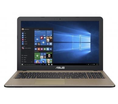 "Laptop ASUS X540SA-XX311T 15.6 Celeron N3050 2x1.6GHZ 4GB RAM 500GB""  - 5"