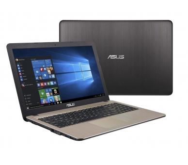 "Laptop ASUS X540SA-XX311T 15.6 Celeron N3050 2x1.6GHZ 4GB RAM 500GB""  - 7"