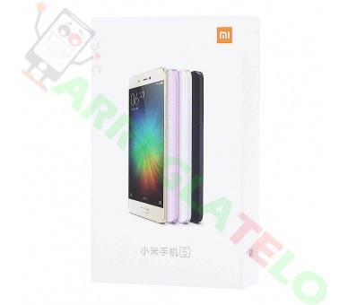Xiaomi Mi5 Snapdragon 820 3GB RAM 64GB ROM GPS Android 6.0 Meertalig goud Xiaomi - 3