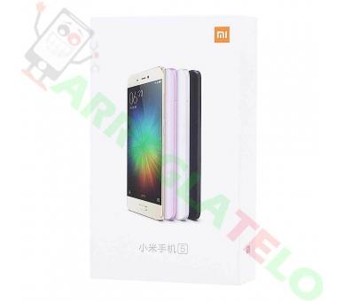 Xiaomi Mi5 Snapdragon 820 3GB RAM 64GB ROM GPS Android 6.0 Multilanguage Oro Xiaomi - 3