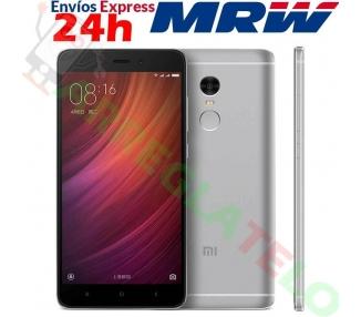 Xiaomi Redmi Note 4X / 4 X / 32GB GRIS 3GB RAM ROM ESPANOL Xiaomi - 2
