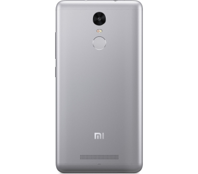 "Xiaomi Redmi Note 3 5.5"" FHD 2GB 16GB Multilenguaje Gris Xiaomi - 2"