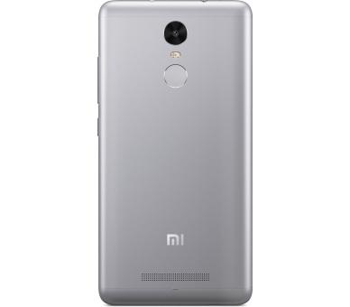 """Xiaomi Redmi Note 3 5.5"""" FHD 2GB 16GB Multilanguage Grau Xiaomi - 2"""