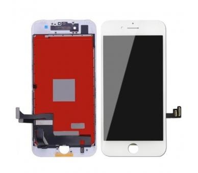 """Pełny ekran dla iPhone'a 7 Plus, 5,5, biały, biały """" ARREGLATELO - 2"""