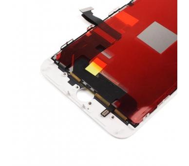 """Pełny ekran dla iPhone'a 7 Plus, 5,5, biały, biały """" ARREGLATELO - 4"""