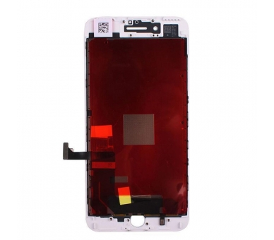 """Volledig scherm voor iPhone 7 Plus, 5.5 Wit Wit """"FIX IT - 5"""