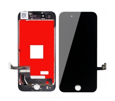 "Bildschirm Display für Apple iPhone 7 Plus 5.5"" Schwarz ARREGLATELO - 2"