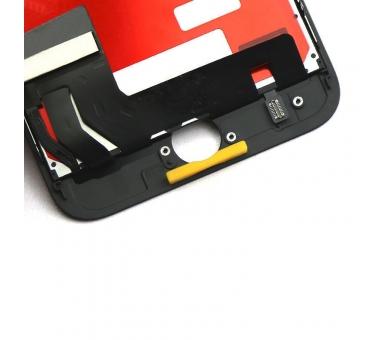 """Volledig scherm voor iPhone 7 Plus 5.5 Zwart Zwart """"FIX IT - 4"""