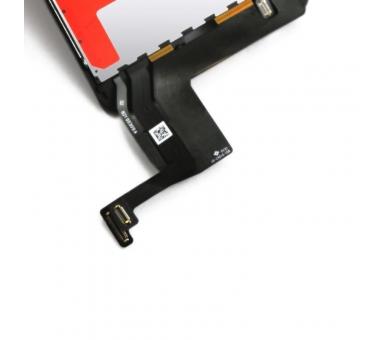 """Volledig scherm voor iPhone 7 Plus 5.5 Zwart Zwart """"FIX IT - 5"""