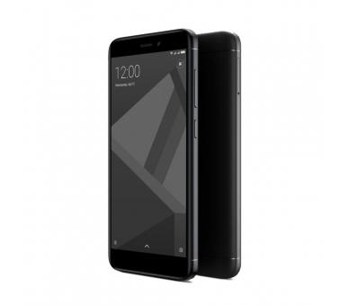 Xiaomi Redmi 4X 32GB Snapdragon 435 Octa Core 4100mAh MIUI8 Touch ID Zwart Xiaomi - 4