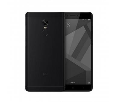 Xiaomi Redmi 4X | Black | 32GB | Refurbished | Grade New Xiaomi - 5