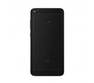 Xiaomi Redmi 4X 32GB Snapdragon 435 Octa Core 4100mAh MIUI8 Touch ID Czarny
