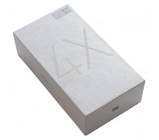 Xiaomi Redmi 4X 32GB Snapdragon 435 Octa Core 4100mAh MIUI8 Touch ID Negro Xiaomi - 2