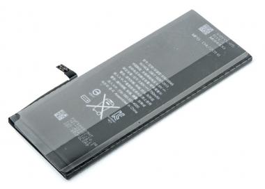 Bateria para iPhone 6S Plus 3.82V 2750mAh - Capacidad Original - Cero Ciclos  - 8