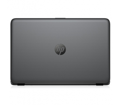 """Laptop HP 255 G4 15,6 AMD E1-6015 4 GB RAM 500 GB Windows 10 """"  - 4"""