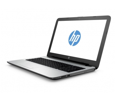 "Portatil HP 15-AY042NS 15.6 Celeron N3060 8GB RAM 500GB Windows 10"" Hewlett Packard - 2"