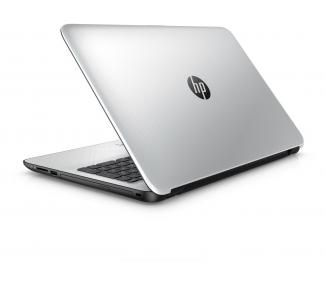 "Laptop HP 15-AY042NS Notebook 15.6 Celeron N3060 8GB RAM 500GB Windows 10"""