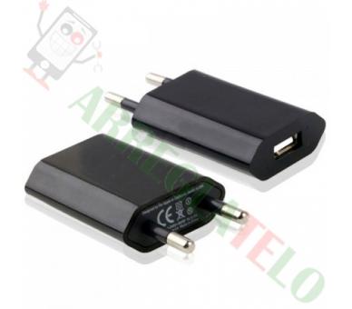 Cargador Universal USB Para Samsung Nokia Huawei HTC LG BQ ZTE + Cable Micro USB  - 4