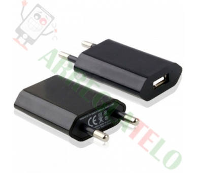 Universele USB-oplader voor Samsung Nokia Huawei HTC LG BQ ZTE + Micro USB-kabel  - 4
