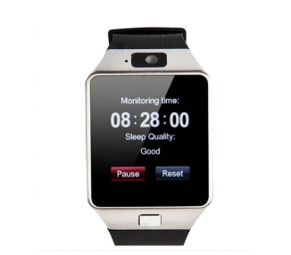 Smart Watch DZ09  - 1